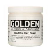 Golden - Sandable Hard Gesso