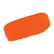 Golden Heavy Body Acrylic - C.P. Cadmium Orange S8