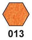 Lyra Rembrandt Polycolour - Light Orange