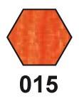 Lyra Rembrandt Polycolour - Dark Orange