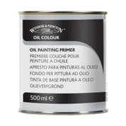 Winsor & Newton - Oil Painting Primer