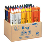 Lyra Ferby - School Box of 96