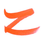 ZIG Art & Graphic Twin Tip Brush Pen - Scarlet Red 24