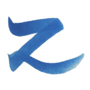 ZIG Art & Graphic Twin Tip Brush Pen - Persian Blue 37