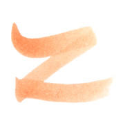 ZIG Art & Graphic Twin Tip Brush Pen - Apricot  434