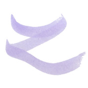 ZIG Art & Graphic Twin Tip Brush Pen - English Lavender 602