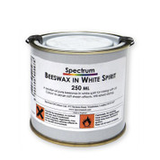 Spectrum - Beeswax in White Spirit