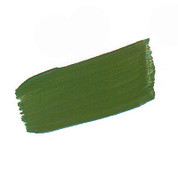 Golden Fluid Acrylic - Chromium Oxide Green S3