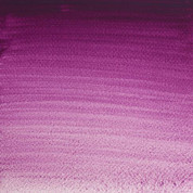 W&N Artists' Watercolour - Permanent Mauve S3