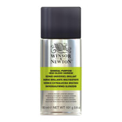 Winsor & Newton - Aerosol General Purpose High Gloss Varnish