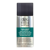 Winsor & Newton - Aerosol General Purpose Matt Varnish