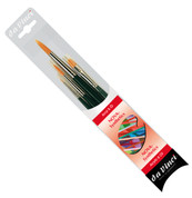 Da Vinci - Nova Synthetic Watercolour Brush Set