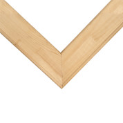Atlantis Mid Quality Extra Thick Stretchers  - 2.5cm Deep