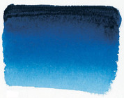 Sennelier Watercolour - Sennelier Blue S1