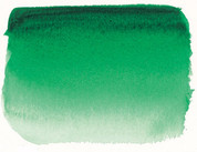 Sennelier Watercolour - Sennelier Green S1