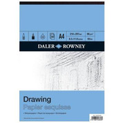 Daler Rowney - Drawing Pad 96gsm