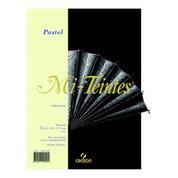 Canson - Mi-Teintes Pastel Pad 160gsm BLACK