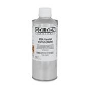 Golden - MSA Varnish w/UVLS (Matte)