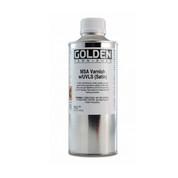Golden - MSA Varnish w/UVLS (Satin)