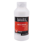 Liquitex - Matte Varnish