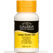 W&N Galeria - Large Grain Gel
