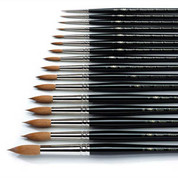 Winsor & Newton - Series 7 Kolinsky Sable Brush