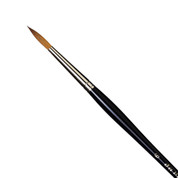 Da Vinci - 10 Maestro Kolinsky Red Sable Brush
