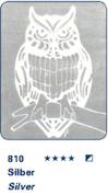 Schmincke Aqua Linoprint - Silver S2