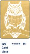Schmincke Aqua Linoprint - Gold S2