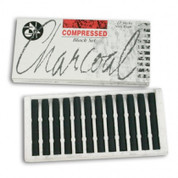 Jakar - Compressed Charcoal Black Set