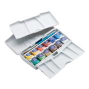 W&N Cotman Watercolour - Pocket Plus Set