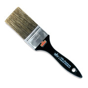 Omega - S1208 Orel Plus Synthetic Flat Brush