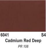 Atlantis Artist Oils - Cadmium Red Deep S4