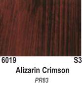 Atlantis Artist Oils - Alizarin Crimson S3