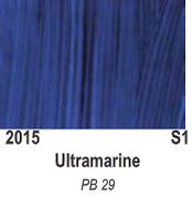 Atlantis Artist Oils - Ultramarine Blue S1