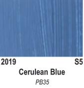Atlantis Artist Oils - Cerulean Blue S5