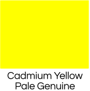 Spectrum Studio Oil - Cadmium Yellow Pale Genuine S3