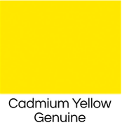 Spectrum Studio Oil - Cadmium Yellow Genuine S3