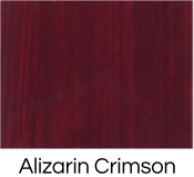 Spectrum Studio Oil - Alizarin Crimson S2