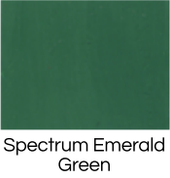 Spectrum Studio Oil - Spectrum Emerald Green S1