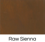 Spectrum Studio Oil - Raw Sienna S1