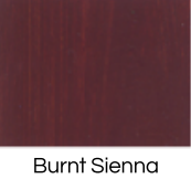 Spectrum Studio Oil - Burnt Sienna S1