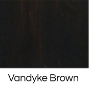 Spectrum Studio Oil - Vandyke Brown S1