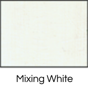 Spectrum Studio Oil - Mixing White S1
