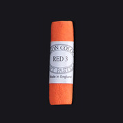 Unison Soft Pastels - Red 3