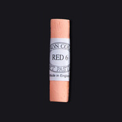 Unison Soft Pastels - Red 6