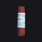 Unison Soft Pastels - Red Earth 12