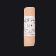 Unison Soft Pastels - Brown Earth 8