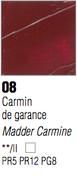 Pebeo XL Oils - Madder Carmine