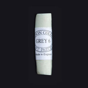 Unison Soft Pastels - Grey 6 (Series 1)